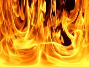 Праническое дыхание - техника «Жертвенный огонь освобождения Духа»