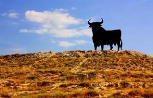 Сказка про черного быка